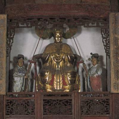 興福寺媽祖